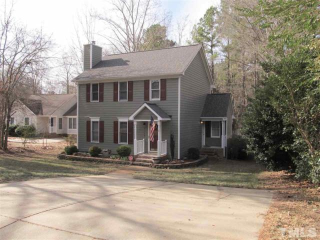 3617 Culater Court, Raleigh, NC 27616 (#2167578) :: The Jim Allen Group