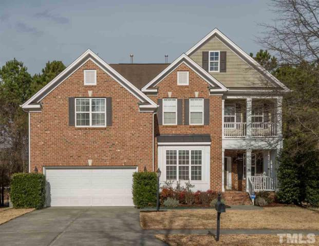 4714 Carmen Lane, Durham, NC 27707 (#2167603) :: Raleigh Cary Realty