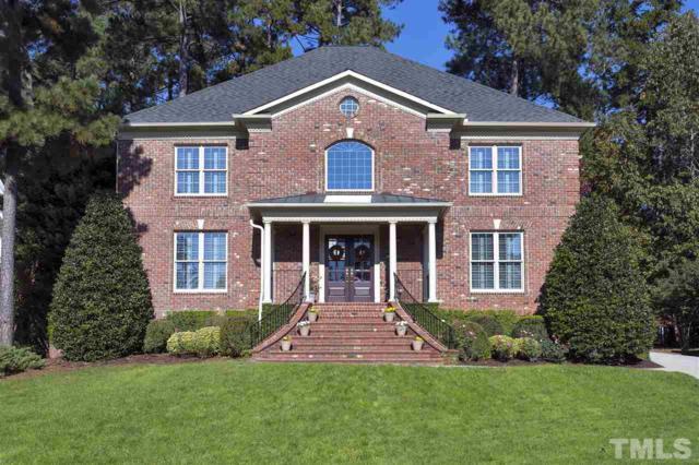 108 Bending Oak Way, Morrisville, NC 27560 (#2167604) :: Saye Triangle Realty