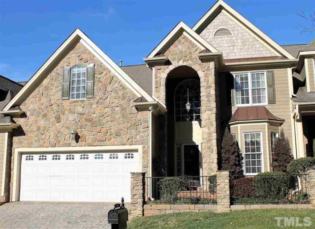 202 Nouveau Avenue, Raleigh, NC 27615 (#2167607) :: Rachel Kendall Team, LLC
