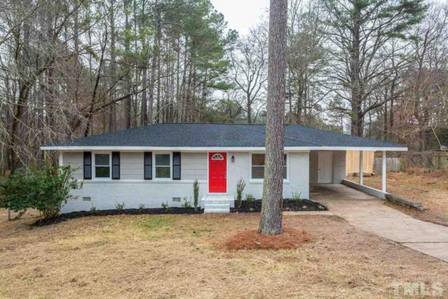 221 Lane Of Tristram, Garner, NC 27529 (#2167652) :: Raleigh Cary Realty