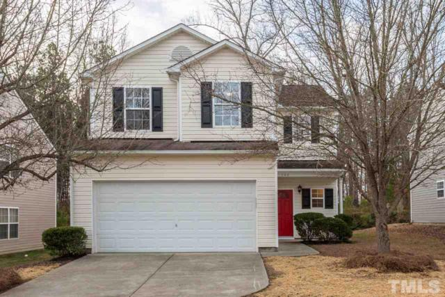 408 Summer Breeze Drive, Durham, NC 27704 (#2167653) :: Rachel Kendall Team, LLC