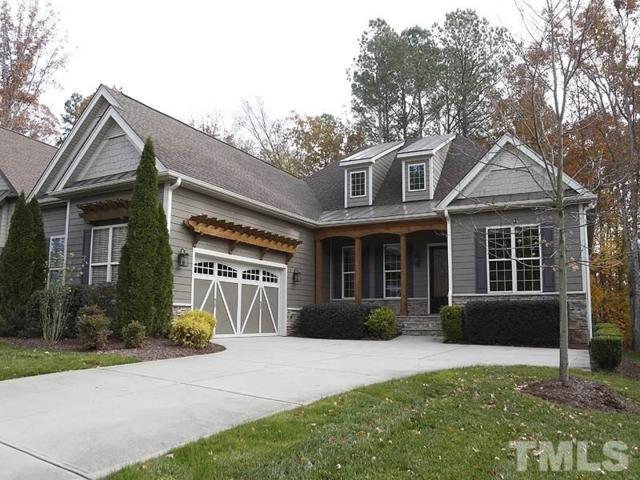 7328 Dunsany Court, Wake Forest, NC 27587 (#2167661) :: The Jim Allen Group
