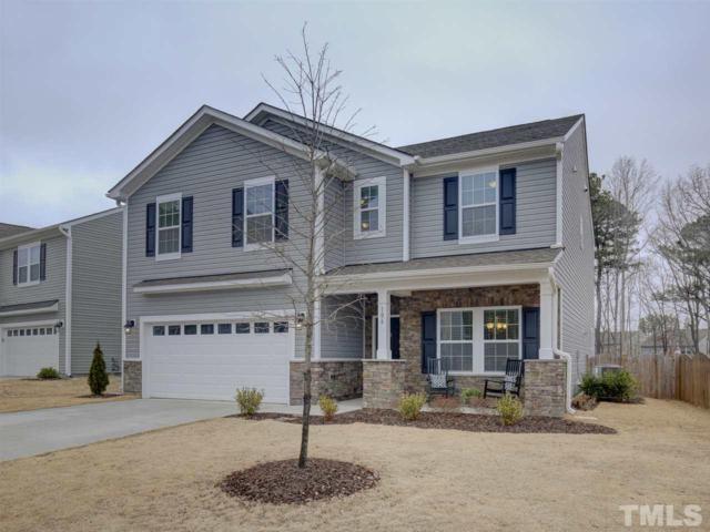 106 Foxborough Lane, Durham, NC 27703 (#2167663) :: Raleigh Cary Realty