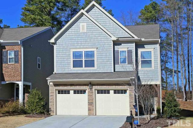 2067 Tanners Mill Drive, Durham, NC 27703 (#2167672) :: The Jim Allen Group
