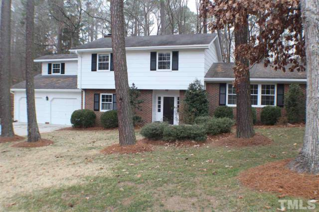 6725 W Lake Anne Drive, Raleigh, NC 27612 (#2167681) :: Rachel Kendall Team, LLC