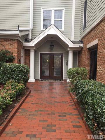 1223 Kelton Cottage Way #1223, Morrisville, NC 27560 (#2167700) :: Raleigh Cary Realty