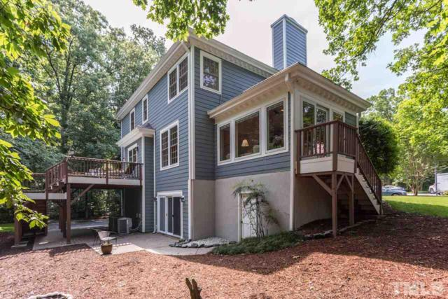 104 York Place, Chapel Hill, NC 27517 (#2167707) :: The Jim Allen Group