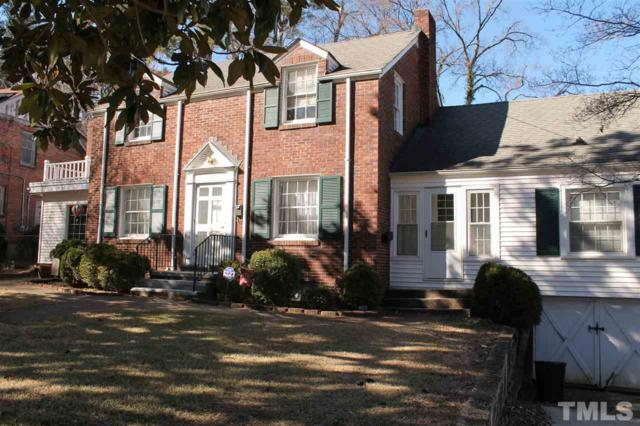 1325 Mordecai Drive, Raleigh, NC 27604 (#2167715) :: The Jim Allen Group