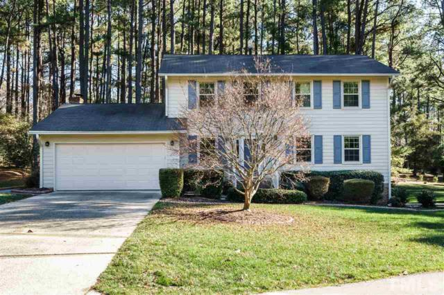 103 Abernathy Court, Cary, NC 27511 (#2167725) :: Raleigh Cary Realty