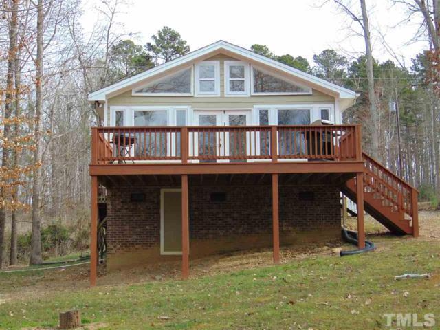 419 Cherokee Trail, Clarksville, NC 23927 (#2167734) :: Rachel Kendall Team, LLC