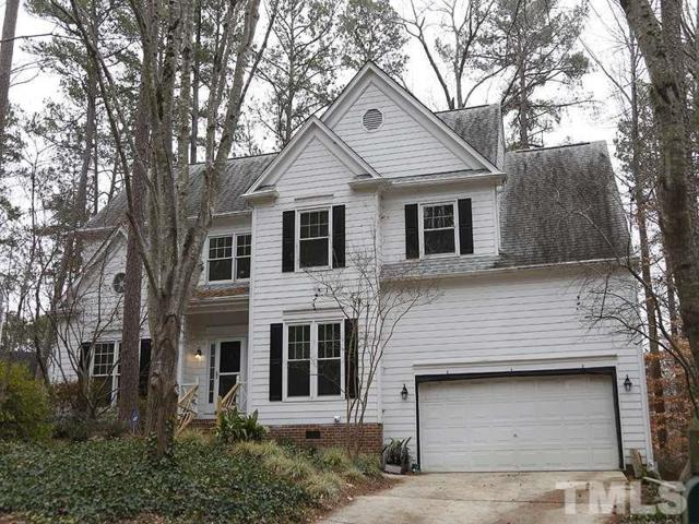 5113 Brookstone Drive, Durham, NC 27713 (#2167739) :: Raleigh Cary Realty