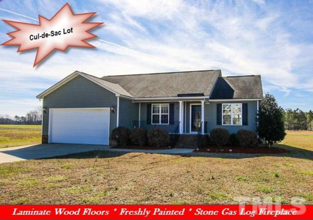 34 Himself Court, Princeton, NC 27569 (#2167748) :: Raleigh Cary Realty
