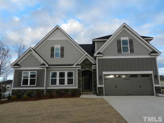 48 Birdo Point Way, Garner, NC 27529 (#2167762) :: Rachel Kendall Team, LLC