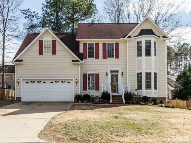 1309 Cane Creek Drive, Garner, NC 27529 (#2167764) :: Raleigh Cary Realty
