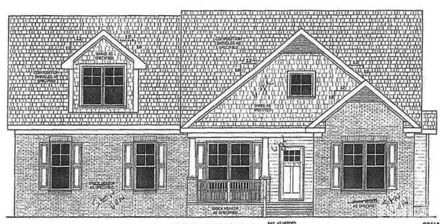 100 Lexington Avenue, Zebulon, NC 27597 (#2167765) :: The Jim Allen Group