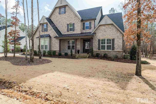 2412 Sterling Crest Drive, Wake Forest, NC 27587 (#2167807) :: The Jim Allen Group