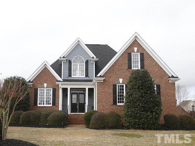 5712 Maggie Run Lane, Fuquay Varina, NC 27526 (#2167827) :: The Jim Allen Group