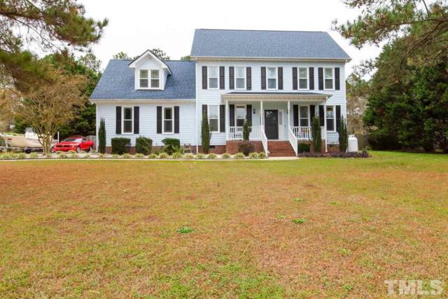 5817 Lunenburg Drive, Raleigh, NC 27603 (#2167854) :: Rachel Kendall Team, LLC