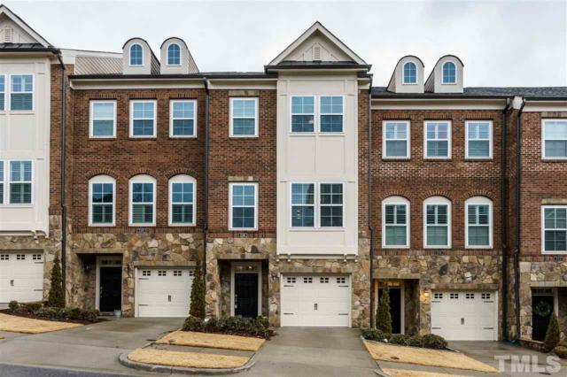216 Allister Drive, Raleigh, NC 27609 (#2167858) :: Triangle Midtown Realty