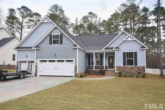 95 Grayson Place, Sanford, NC 27332 (#2167875) :: Raleigh Cary Realty