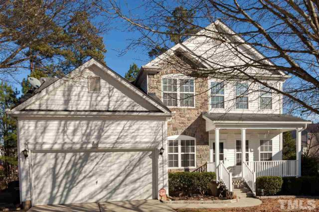 7 Wood Duck Court, Durham, NC 27713 (#2167879) :: Raleigh Cary Realty