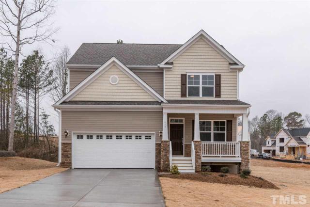 113 Grey Hawk Drive, Garner, NC 27529 (#2167881) :: Raleigh Cary Realty