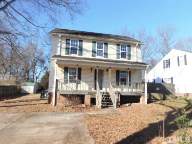 702 Franklin Drive, Greensboro, NC 27401 (#2167887) :: Rachel Kendall Team, LLC