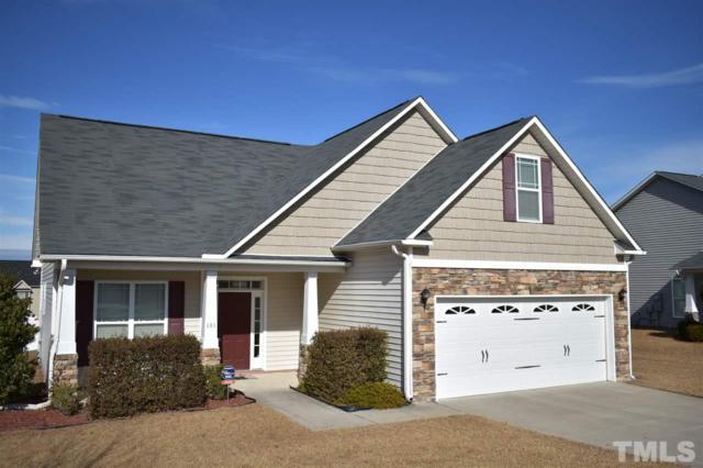 135 Century Drive, Cameron, NC 28326 (#2167891) :: Rachel Kendall Team, LLC
