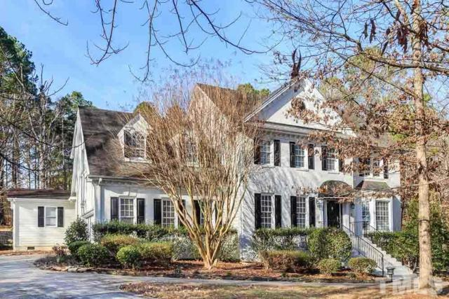 5305 Stargrass Court, Raleigh, NC 27613 (#2167893) :: Rachel Kendall Team, LLC