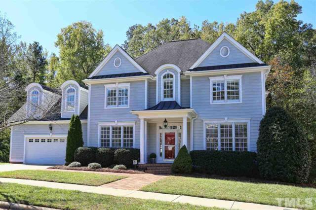 207 Maywood Way, Chapel Hill, NC 27516 (#2167910) :: The Jim Allen Group