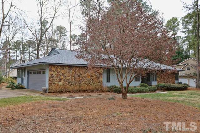 101 Kinnaird Lane, Cary, NC 27511 (#2167911) :: The Jim Allen Group