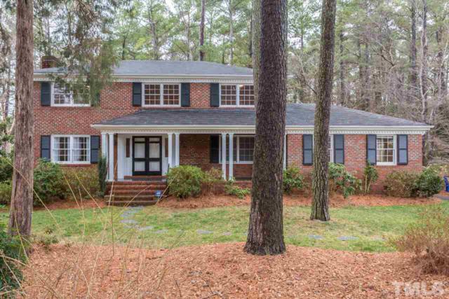 4912 Hermitage Drive, Raleigh, NC 27612 (#2167912) :: Rachel Kendall Team, LLC