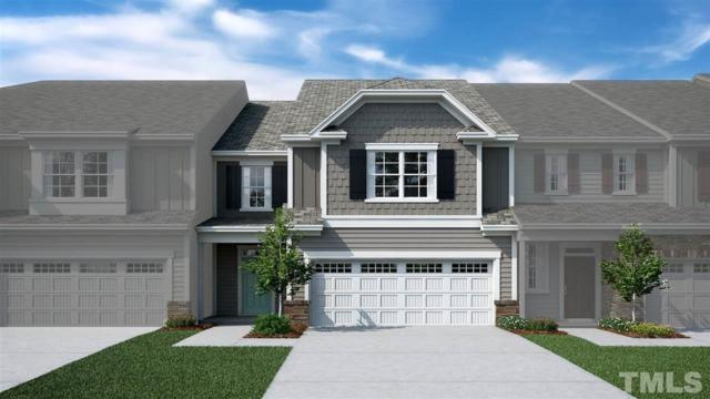 1009 Lakebrink Drive #79, Morrisville, NC 27560 (#2167932) :: Raleigh Cary Realty