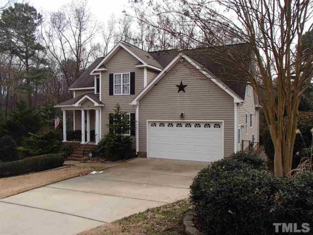 24 E Thicket Drive, Angier, NC 27501 (#2167940) :: Raleigh Cary Realty