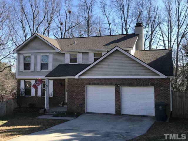 104 Smokehouse Lane, Cary, NC 27513 (#2167958) :: The Jim Allen Group