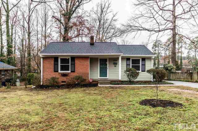 2420 Derby Drive, Raleigh, NC 27610 (#2167964) :: Raleigh Cary Realty