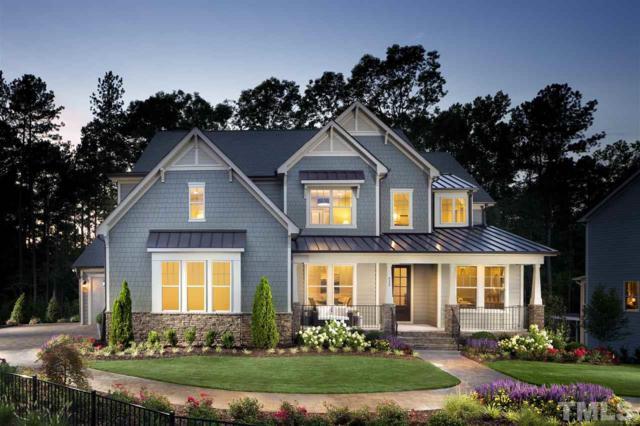 3111 Dorset Grove Road Lot 145, Apex, NC 27523 (#2167994) :: Rachel Kendall Team, LLC