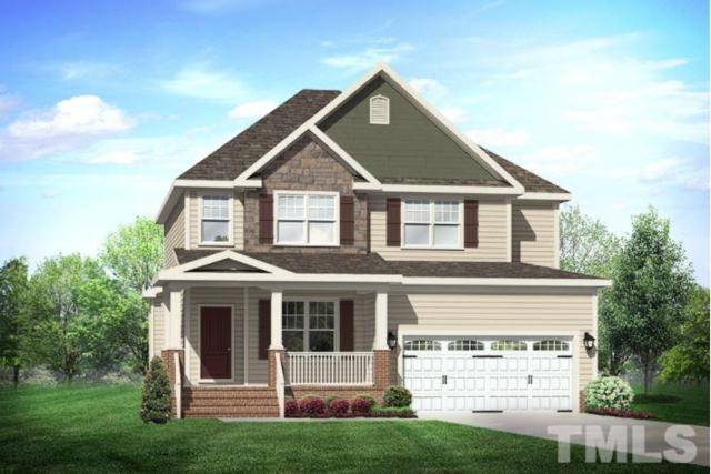 315 Avery Pond Drive, Fuquay Varina, NC 27526 (#2168000) :: Raleigh Cary Realty