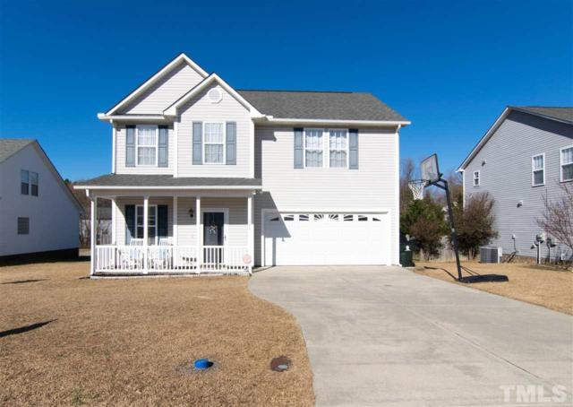 235 Mayors Lane, Wendell, NC 27591 (#2168012) :: The Jim Allen Group