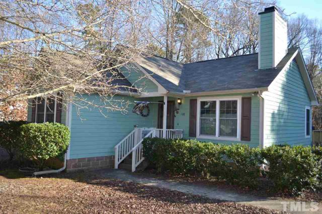 108 Kerigon Lane, Youngsville, NC 27596 (#2168017) :: The Jim Allen Group