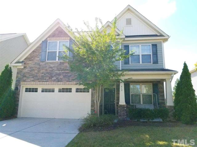 418 Windy Peak Loop, Cary, NC 27519 (#2168019) :: Raleigh Cary Realty