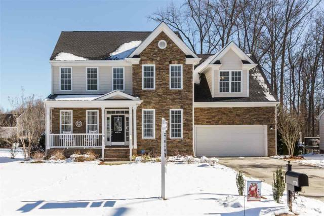 9720 Corktree Court, Wake Forest, NC 27587 (#2168026) :: Rachel Kendall Team, LLC
