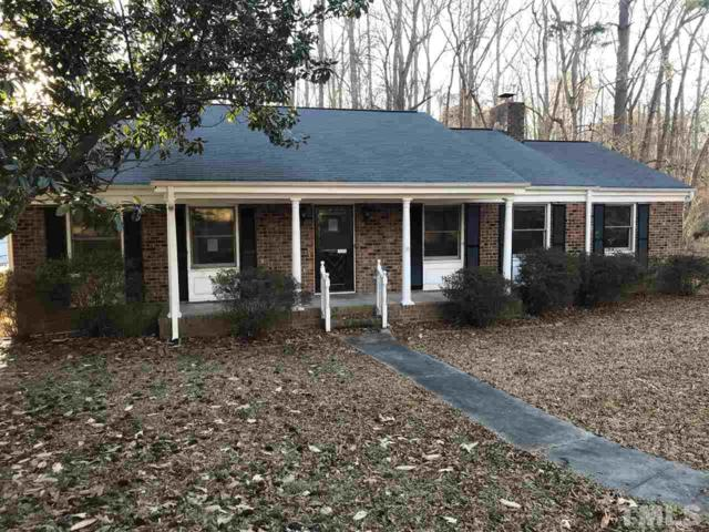 1114 Willow Drive, Chapel Hill, NC 27517 (#2168027) :: Raleigh Cary Realty
