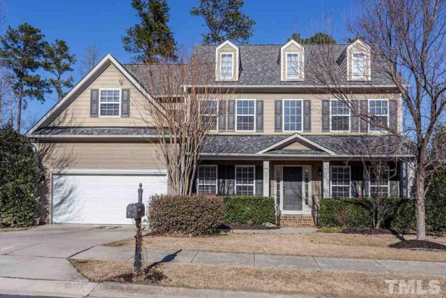 3717 Windmeade Road, Wake Forest, NC 27587 (#2168033) :: Raleigh Cary Realty