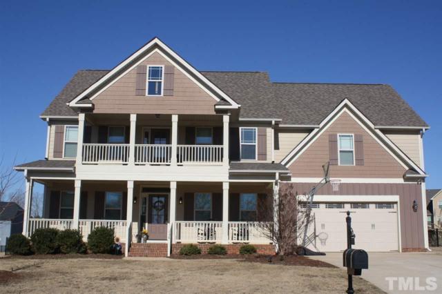 136 Suntree Lane, Garner, NC 27529 (#2168083) :: Raleigh Cary Realty