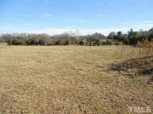 Lot 2 Black Horse Run, Bear Creek, NC 27207 (#2168111) :: The Jim Allen Group