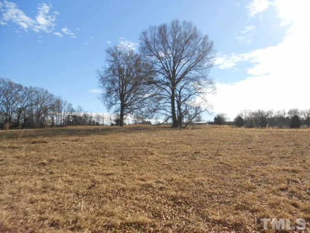 Lot 3 Black Horse Run, Bear Creek, NC 27207 (#2168118) :: The Jim Allen Group