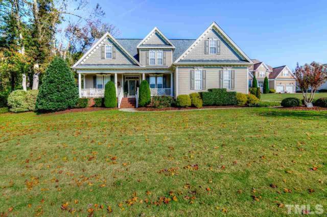 1104 Tavernier Knoll Lane, Raleigh, NC 27603 (#2168152) :: The Jim Allen Group