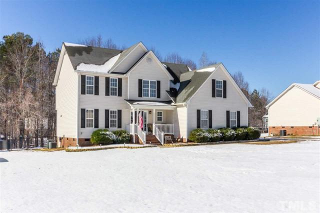 110 Mendel Drive, Smithfield, NC 27577 (#2168174) :: Raleigh Cary Realty